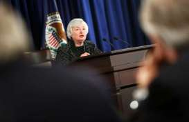 EKONOMI AS: The Fed Nyatakan Tak Perlu Perubahan Kebijakan Moneter