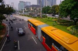 TRANSPORTASI JAKARTA: Ahok Pilih Scania Untuk Transjakarta