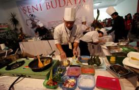 Ramadan, ABC Bagikan 100.000 Paket Makanan
