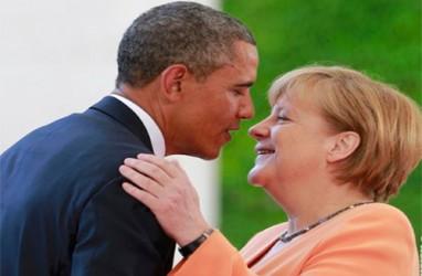 2 Warga Jerman Ditangkap, Diduga Jadi Agen Ganda untuk AS