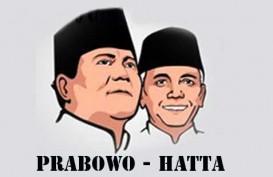 Mahasiswa Titip Mandat ke Prabowo-Hatta