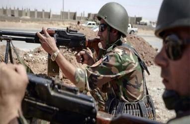 KRISIS IRAK: Khalifah ISIL Muncul di Video