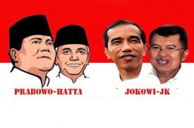 MASA TENANG: Jokowi-JK dan Prabowo-Hatta Berkomitmen…