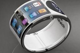 Peluncuran iWatch: Apple Pekerjakan Direktur Pemasaran…