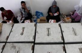PILPRES 2014: KPU Solo Distribusikan Surat Suara Mulai di 3 Kecamatan