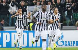 Tiket ISL All Stars vs Juventus Mulai Dijual Besok