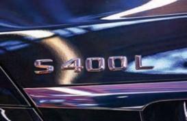 M-Benz S400 L Exclusive: Elegan Nan Memeson