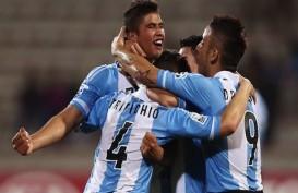 SEMIFINAL PIALA DUNIA 2014: Argentina vs Belanda, Dokter Pastikan Di Maria Absen