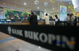 Semester II, Bukopin Targetkan Pertumbuhan Kredit 15%