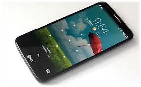 Smartphone LG G3 Masuk Pasar Makassar