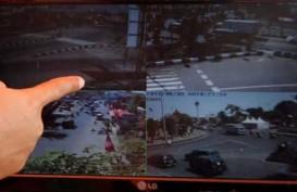 Mulai Agustus, Tiang Lampu di DKI Dilengkapi CCTV
