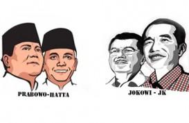 PILPRES 2014: Mayoritas Investor Asing Lebih Menyukai Jokowi