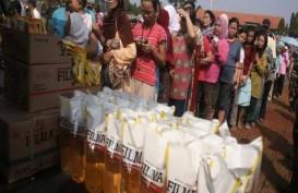 RAMADAN 2014: Bisnis-Sinar Mas Gelar Bazar Minyak Goreng