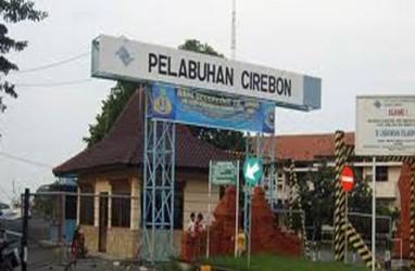 Akses KA di Pelabuhan Cirebon Dibangun 2015