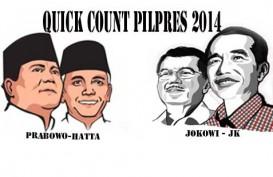 QUICK COUNT PILPRES 2014: MK Bisa Saja Menangkan Pihak Yang Kalah. Jika....