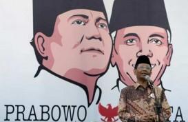 Mahfud MD Gagal Menangkan Prabowo-Hatta di Jatim