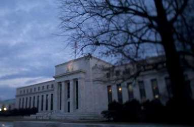 Minutes Konsensus Pasar The Fed Ditunggu