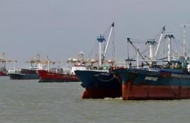 Tanjung Perak Layani 6.795 Kapal Semester I