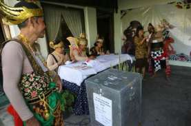 HASIL PILPRES 2014: Wali Kota Manado Imbau Rakyat…