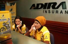 Adira Insurance Gelar IRSA 2014