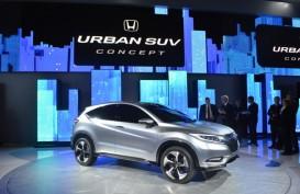 Subaru Siap Ramaikan Pasar SUV di Tanah Air