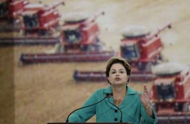 Presiden Brasil Pesimistis Ekonomi Membaik
