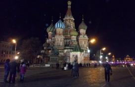Rusia Bereaksi Keras Atas Bom dari Ukraina