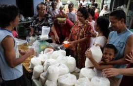 KEBUTUHAN POKOK: Ini Daftar Stok Pangan Kabupaten Malang Hingga Lebaran