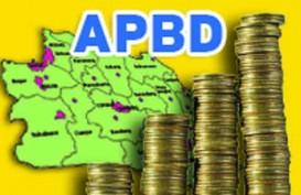 SERAPAN APBD: Realisasi Anggaran Riau Baru 17,64%