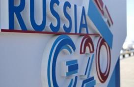 Konflik Rusia-Ukraina Terus Berkobar, Ruble Melemah