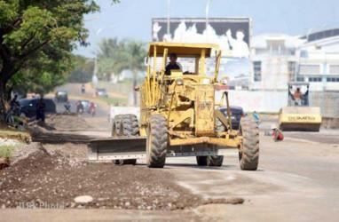 Apkasi Keluhkan Pembangunan Infrastruktur di Luar Jawa Kurang Diperhatikan