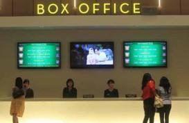 Film Planet of the Apes Meraja Bioskop Amerika Raup US$73 Juta