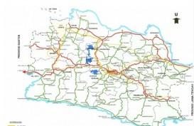 PUSAT PERTUMBUHAN EKONOMI BARU JABAR: DPRD Tunda Pengesahan Perda