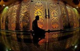 Kamus Ramadan: Lailatul Qadar Malam Penuh Benefit