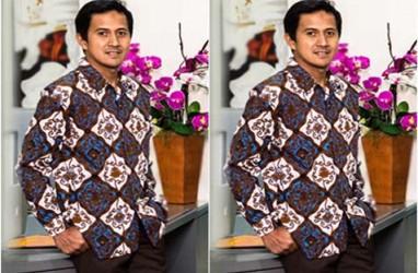 ASURANSI SYARIAH: Adi Pramana, Ketua Umum AASI yang Baru
