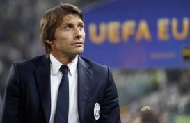 Antonio Conte Tinggalkan Juventus