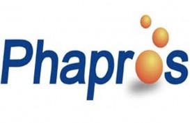 Semester I, Phapros Catat Pertumbuhan Pendapatan 17%