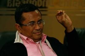 Konsolidasi Bank BUMN, Dahlan Temui Ketua OJK