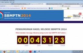 SBMPTN 2014: UIN Jakarta Terima 774 mahasiswa