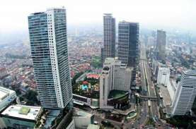 PASAR KONDOMINIUM: Permintaan Terpusat di Jakarta…