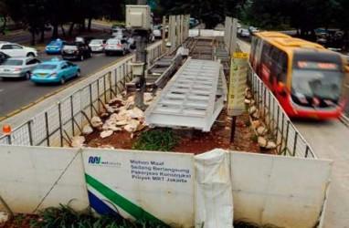 MRT Minta Dinas PU Awasi Jaringan Utilitas