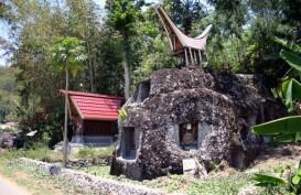 FESTIVAL TORAJA 2014 Mengembangkan Destinasi Unggulan Selain Bali