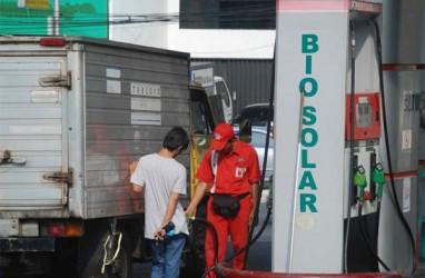 Penyerapan Biodiesel Jauh Dari Target