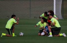Dunga Kembali Tukangi Timnas Brasil?