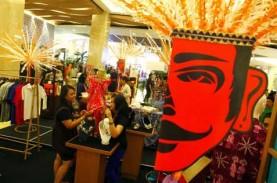 Jakarta Great Sale 2014: Transaksi Tembus Rp13,5 Triliun