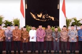 BUKA PUASA 2 CAPRES: Pesan Langsung SBY untuk Prabowo…