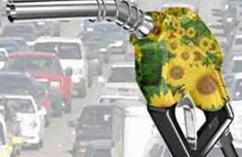 BAHAN BAKAR NABATI: Produsen Biodiesel Yakin Uji Coba B20 Berhasil