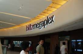 Blitzmegaplex Belum Gunakan Dana IPO