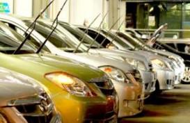 Berminat Bisnis Rental Mobil? Begini Cara Hindari Tindak Pencurian