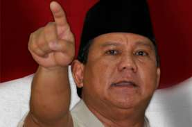 Tuding KPU Curang, Prabowo Tolak Hasil Penghitungan…
